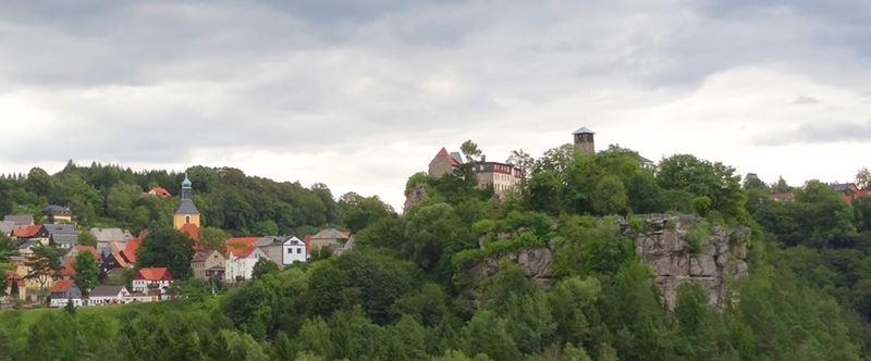 Elbsandsteingebirge Geheimtipps Und Reisetipps
