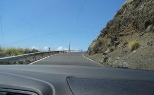 Auto fahren Gran Canaria