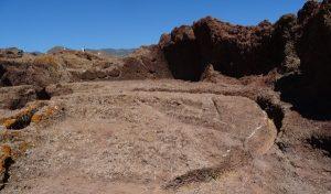 Cuatro Puertas Gran Canaria Opferplatz