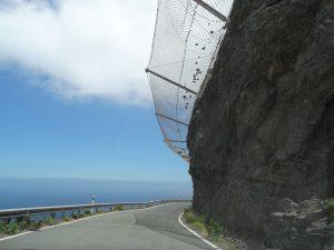 Gran Canaria Auto fahren Westküste