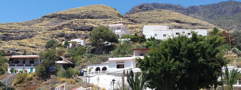 Gran Canaria El Risco