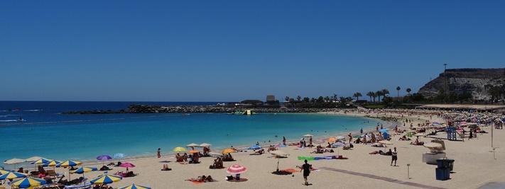 Gran Canaria Playa Amadores
