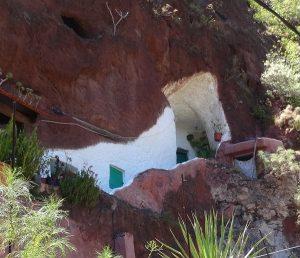 Guyadeque Höhlenwohnung
