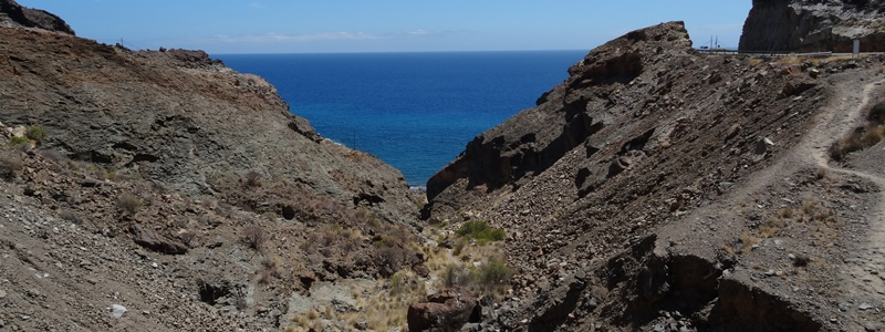 Hier geht es zur Playa de Tiritana