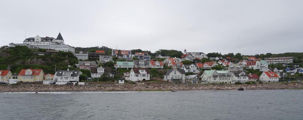 Seebad Mölle Schweden