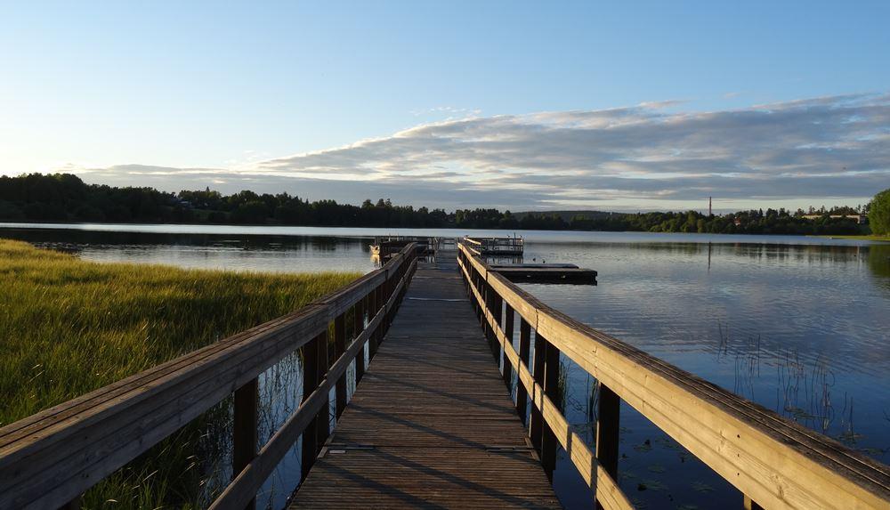Sidsjön Sundsvall