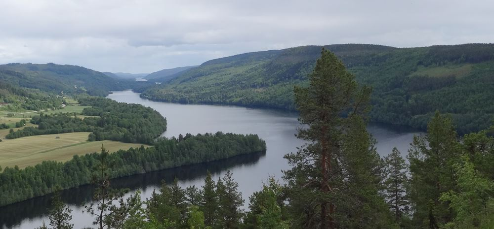 Vättaberget Sundsvall