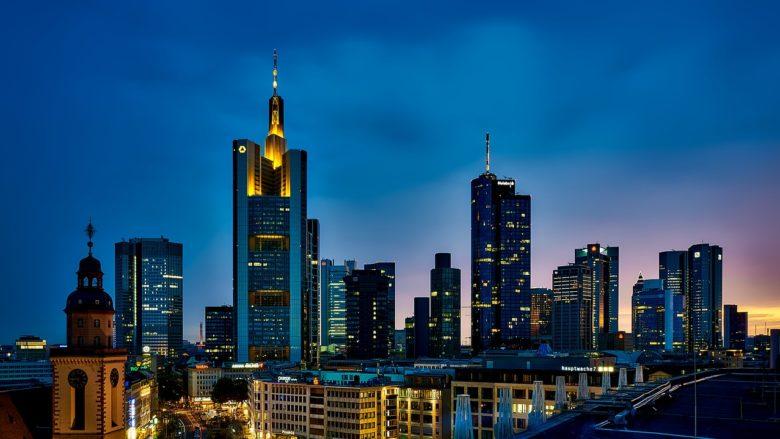 Frankfurt Mainhattan Skyline geheimtipps Frankfurt