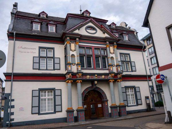 Geheimtipps Am Rhein